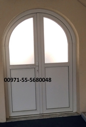 upvc doors from DOORS & SHADE SYSTEMS
