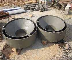 2-PCS RING TYPE SUPER CELL IN UAE from DUSENSE LLC