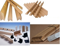 pallet edge protectors from IDEA STAR PACKING MATERIALS TRADING LLC.