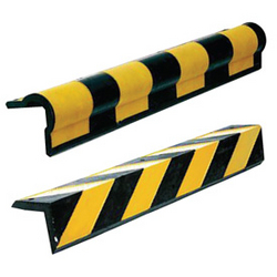 Rubber Corner Guards in Ajman from SPARK TECHNICAL SUPPLIES FZE