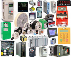 Industrial electronics Services from CLEAR WAY BUILDING MATERIALS TRADING