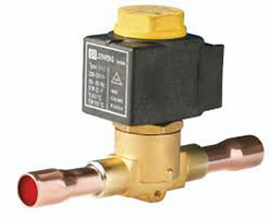 Solenoid Valve from CLEAR WAY BUILDING MATERIALS TRADING