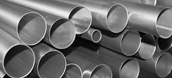 Stainless Steel 304L Pipes & Tubes from DHANLAXMI STEEL DISTRIBUTORS