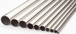 Stainless Steel 316TI Pipes & Tubes from DHANLAXMI STEEL DISTRIBUTORS