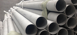 Stainless Steel 321 Pipes & Tubes from DHANLAXMI STEEL DISTRIBUTORS