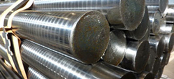 AISI / SAE 4130 Round Bars from DHANLAXMI STEEL DISTRIBUTORS