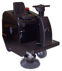 INDUSTRIAL SWEEPER SUPPLIER IN UAE from AL SAYEGH TRADING CO LLC...