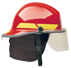 FIRE SAFETY HELMETS BULLARD 044534894 from ABILITY TRADING LLC