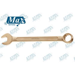 Non Sparking Combination Spanner / Wrench 60 mm from A ONE TOOLS TRADING LLC
