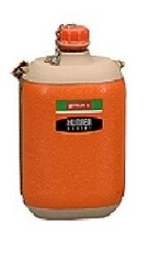 HUNTER WATER BOTTLE  from GULF SAFETY EQUIPS TRADING LLC