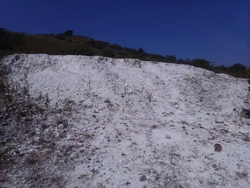 KAOLIN (CHINA CLAY) from GHC LOGISTICS AND EARTHMOVERS PVT LTD
