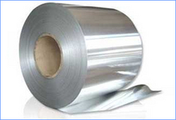 Mill Finish Aluminium Coil In UAE from GHOSH METAL INDUSTRIES LLC