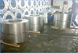 Zink Coating GI Coil in Oman from GHOSH METAL INDUSTRIES LLC