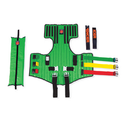 SED SPENCER EXTRICATION DEVICE from ARASCA MEDICAL EQUIPMENT TRADING LLC