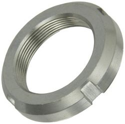 Axial Lock Nut from BOMBAY BEARING STORES