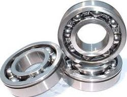 Deep Groove Ball Bearing from BOMBAY BEARING STORES