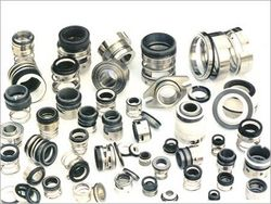 Mechanical Seal from BOMBAY BEARING STORES