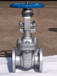Gate Valve from ASHTAVINAYAKA OVERSEAS