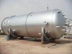 Pressure Vessel from ASHTAVINAYAKA OVERSEAS