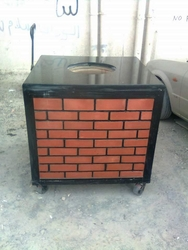 ROUND OVEN MOBILE from AL AWLAWEYAH TRADING