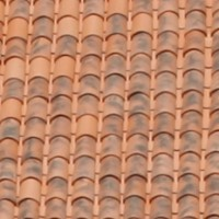 ROOF TILES from DAR AL JAWDA BUILDING MATL TR