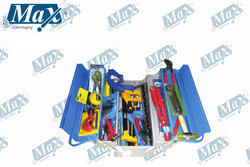 Plumbing Tool Box (65 pc set)  from A ONE TOOLS TRADING LLC