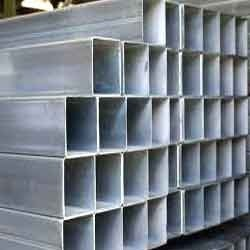 Aluminum Square Pipes from ANGELS ALUMINIUM CORPORATION