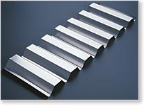 Building Roofing Sheet from ANGELS ALUMINIUM CORPORATION