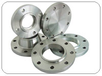 Flanges from RAGHURAM METAL INDUSTRIES