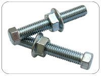 Fasteners from RAGHURAM METAL INDUSTRIES