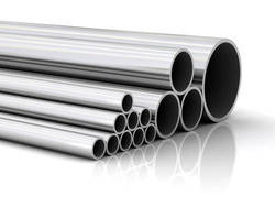 304 Stainless Steel Pipes	 from RAGHURAM METAL INDUSTRIES