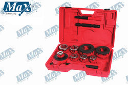 """Manual Threading Machine 1/2"""" - 1-1/4""""  from A ONE TOOLS TRADING LLC"""