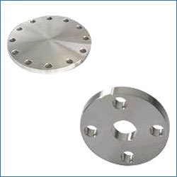 PN Flanges from DHANLAXMI STEEL DISTRIBUTORS