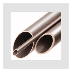 Nickel Tubes from DHANLAXMI STEEL DISTRIBUTORS