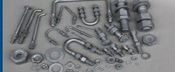 904L Stainless Steel Fasteners from DIVINE METAL INDUSTRIES
