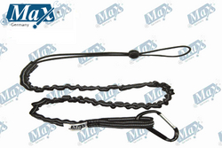 Scaffolding Lanyard Cotton Sleeve  from A ONE TOOLS TRADING LLC