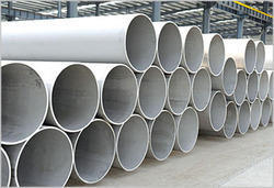 316TI Stainless Steel Pipes	 from RAGHURAM METAL INDUSTRIES