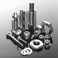 Alloy Steel Fasteners from DIVINE METAL INDUSTRIES
