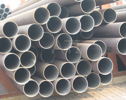 WELDED (ERW) PIPES from ASHTAVINAYAKA OVERSEAS