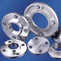 Alloy Steel Flanges from RAJDEV STEEL (INDIA)