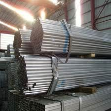316l Stainless Steel Tube from RAJDEV STEEL (INDIA)