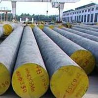 Alloy Steel Round Bar from RAJDEV STEEL (INDIA)