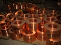 Copper Strips from RAJDEV STEEL (INDIA)