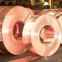Copper Strip from RAJDEV STEEL (INDIA)