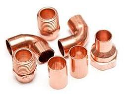 Copper Fittings from RAJDEV STEEL (INDIA)
