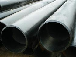 Carbon Steel ASTM A- 106 GRB IBR Seamless Pipes from RAGHURAM METAL INDUSTRIES