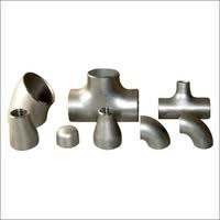 Carbon & Alloy Steel Fitting from RAJDEV STEEL (INDIA)