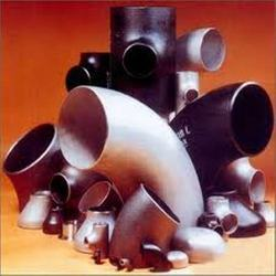 Carbon & Alloy Steel Pipe Fitting from RAJDEV STEEL (INDIA)