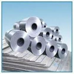 304 Hot Rolled / Cold Rolled Stainless Steel Coil from RAJDEV STEEL (INDIA)