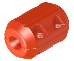 4 INCH HOSE FLOATS from ACE CENTRO ENTERPRISES